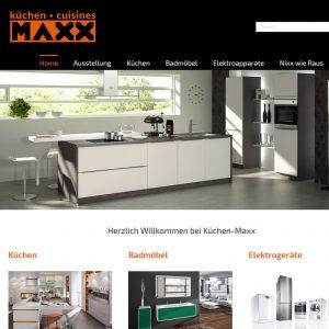 Produkt Firmenwebseiten Westcomm Ch